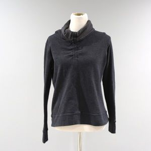 Lululemon Sweatshirt Womens Size 12 Reversible